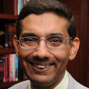 Dinesh D'Souza Speaker