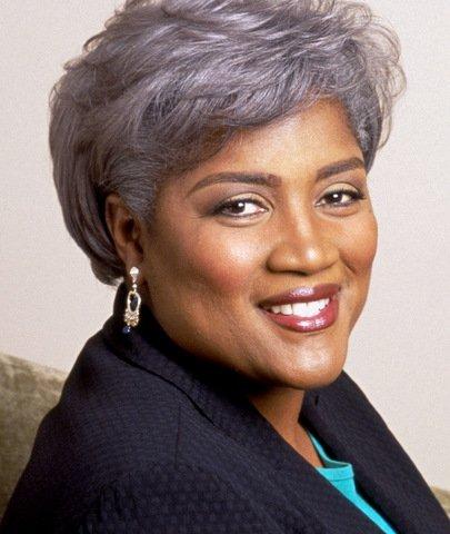 Donna Brazile speaker