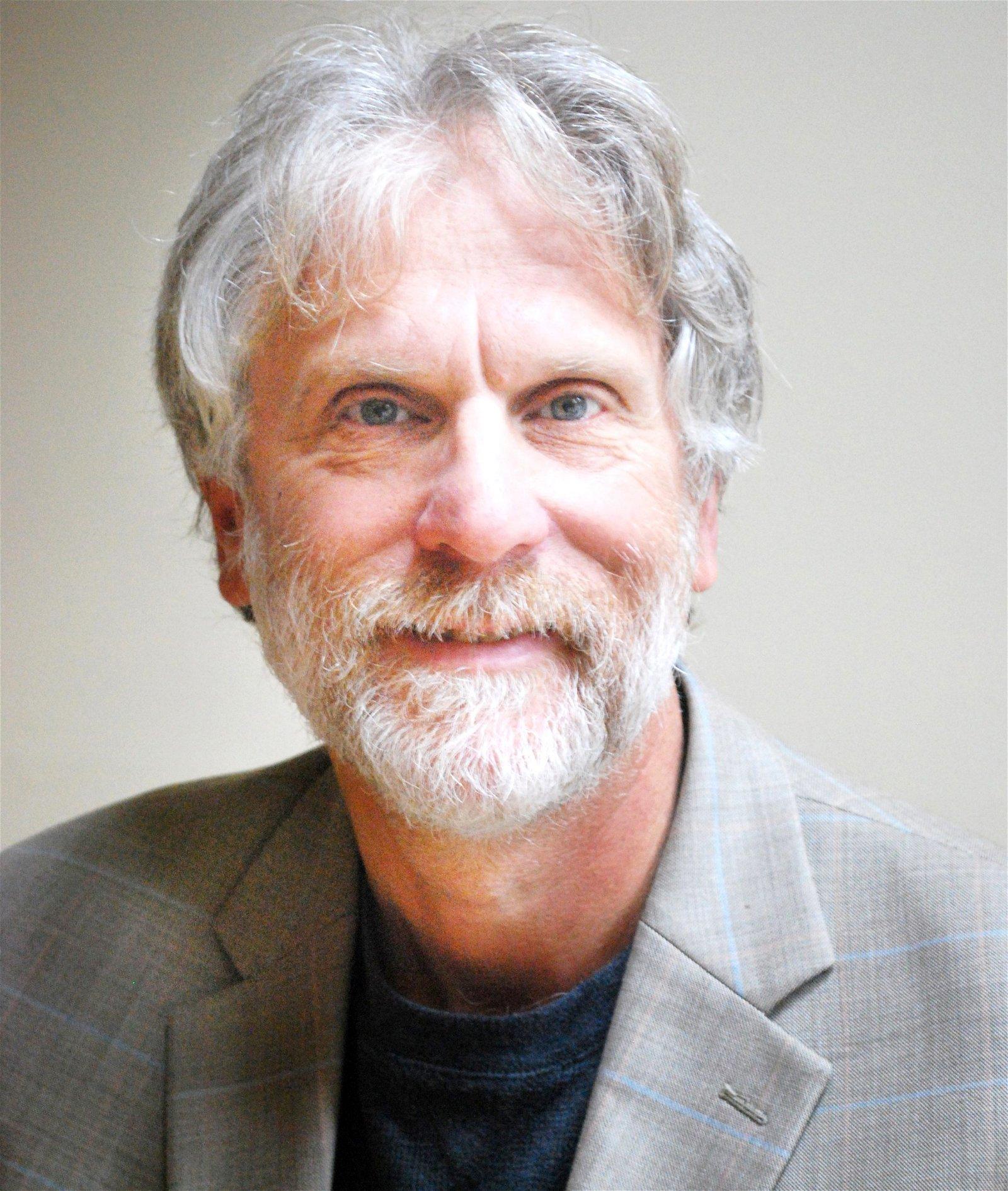 Jeffrey L. Seglin Speaker
