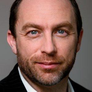 Jimmy Wales Speaker