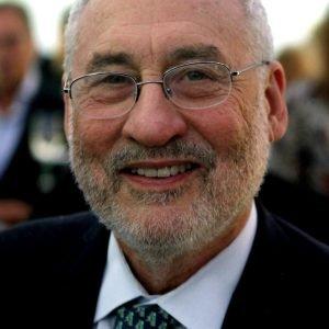 Joseph Stiglitz Speaker