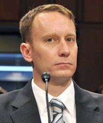 Mike Almy speaker
