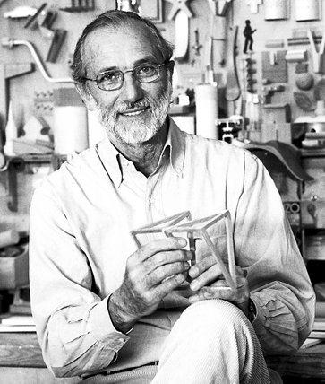 Renzo Piano Speaker