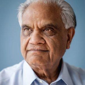 Ram Charan Speaker