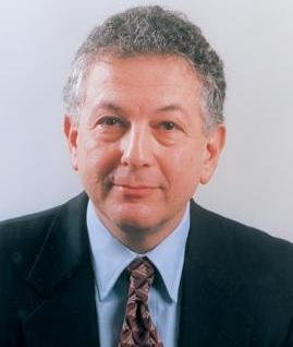 Jeffrey Garten Speaker