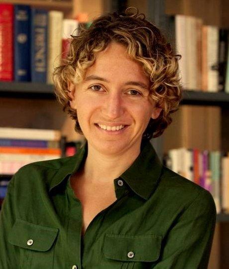 Kathryn Schulz Speaker