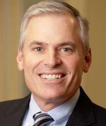 Patrick Lencioni Speaker
