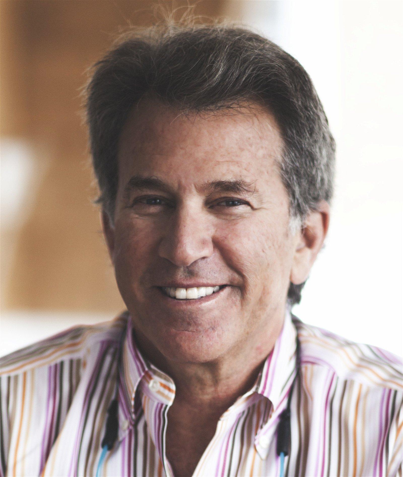 Jeffrey Hollender Speaker