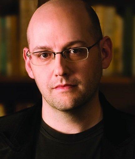 Brad Meltzer Speaker