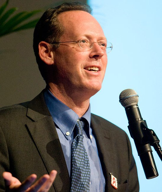 Paul Farmer speaker