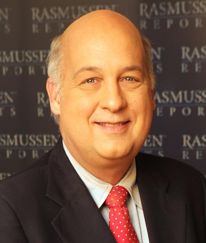 Scott Rasmussen Speaker