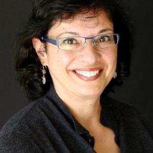 Sonia Nazario Speaker