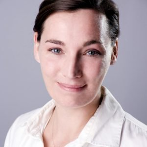 Merryn Somerset Webb speaker - Photo by www.dnanderson.co.uk