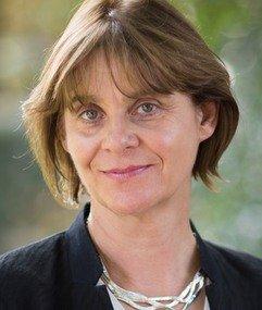 Sarah Harper Speaker