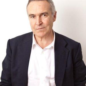 Stephen Bayley Speaker