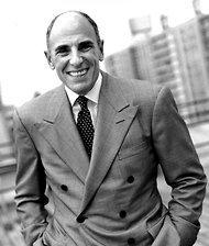 Ed Klein Speaker