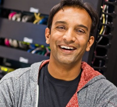 DJ Patil - Greylock