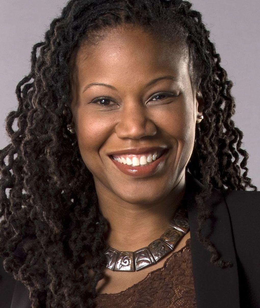 Majora Carter speaker