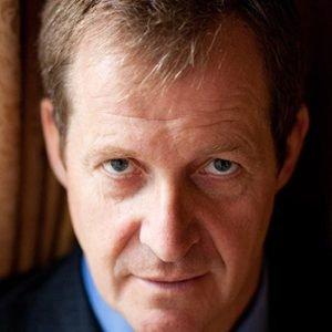 Alastair Campbell Speaker