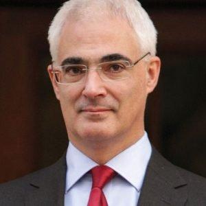 Alistair Darling Speaker