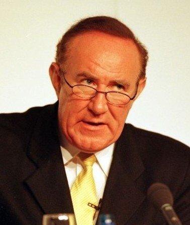 Andrew Neil Speaker