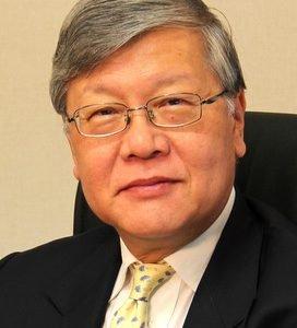 Andrew Sheng Speaker