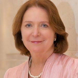 Angela Knight Speaker