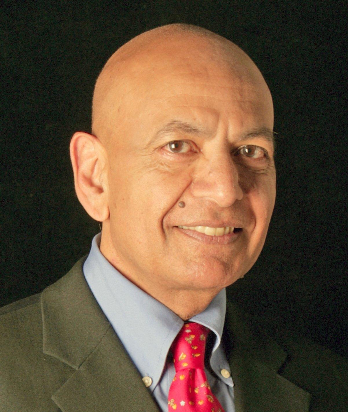 Anil Gupta Speaker