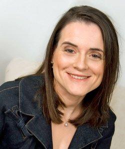 Bronwen Maddox Speaker
