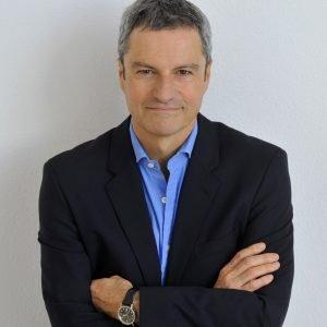 Gavin Esler Speaker