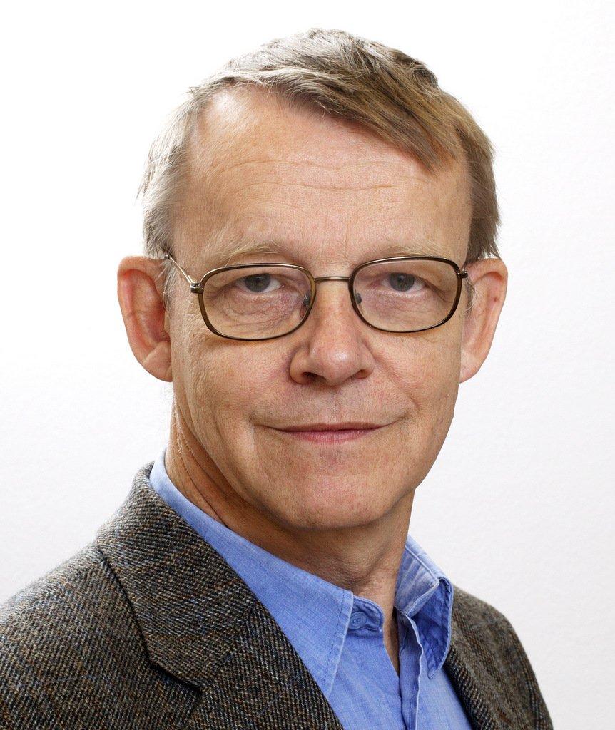 Private: Hans Rosling Speaker