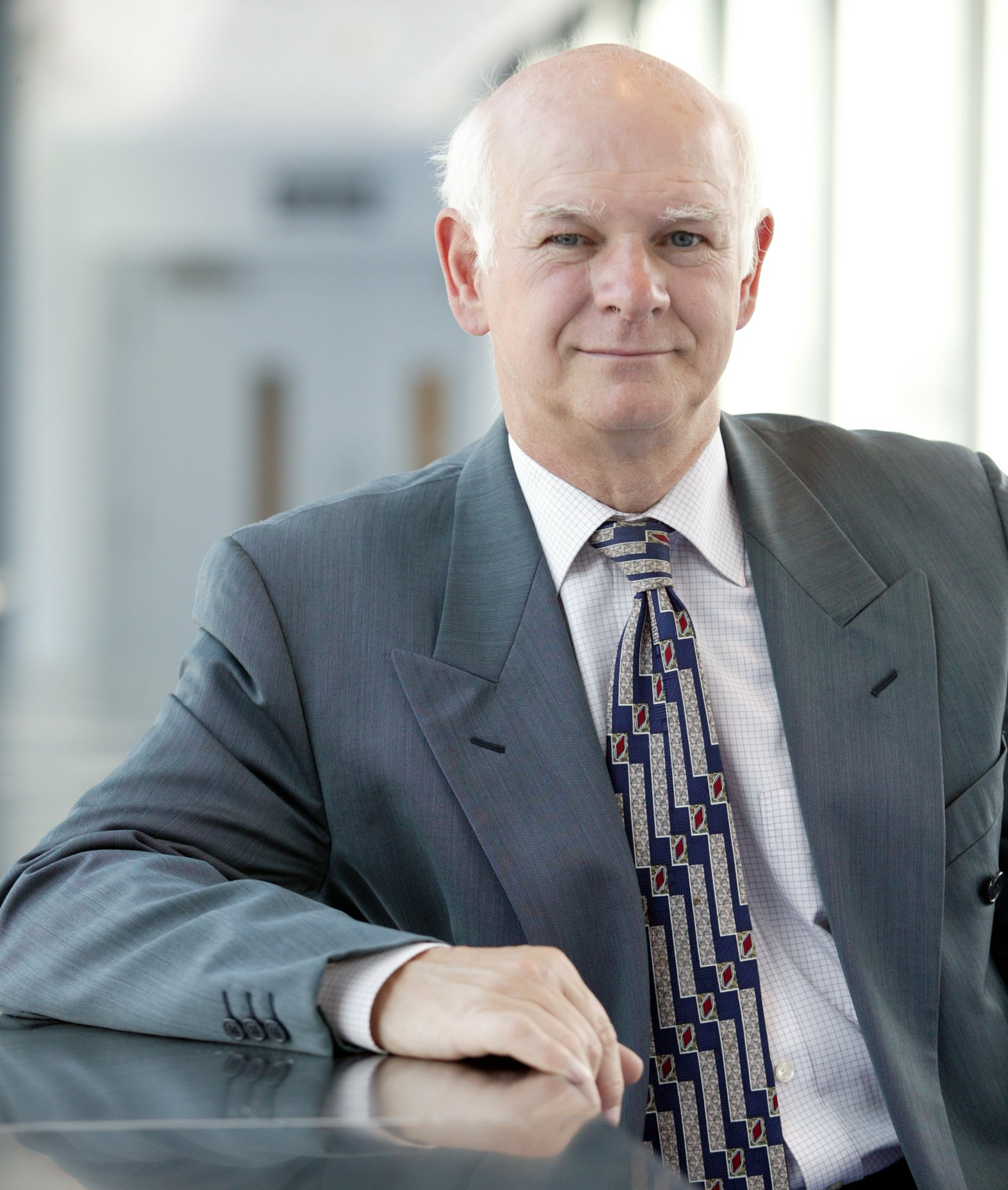 Howard Davies Speaker