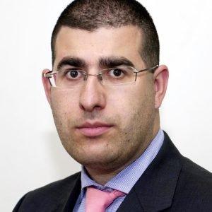Private: Javier Blas Speaker