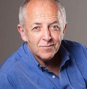 Jeremy Bowen Speaker