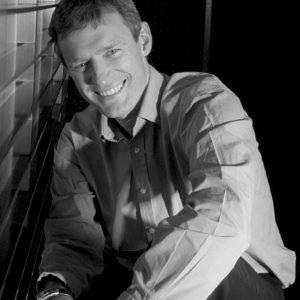 Jeremy Vine Speaker