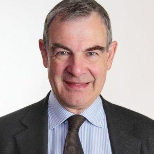 John Gieve Speaker