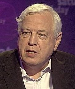 John Simpson Speaker