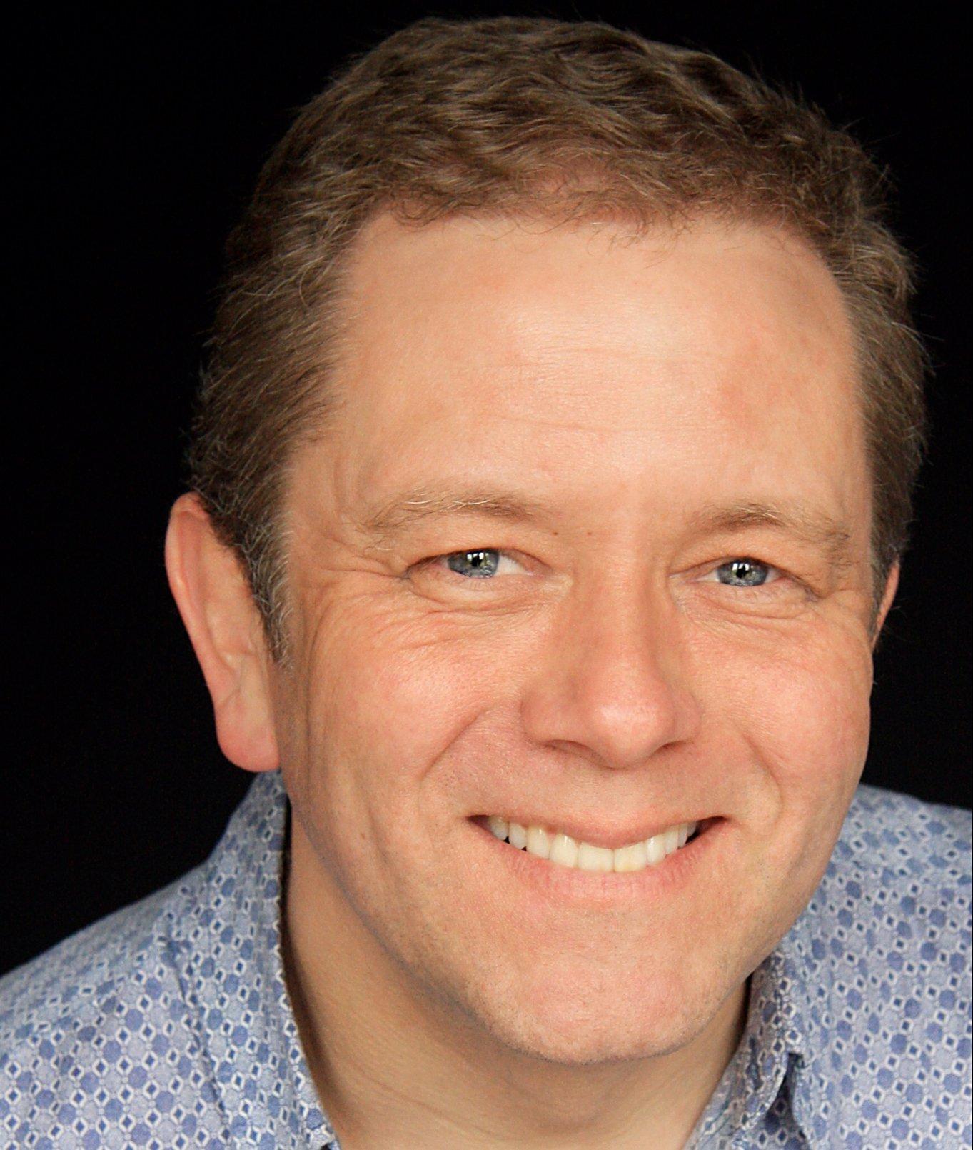 Jon Culshaw Speaker