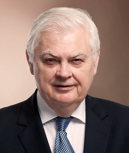 Norman Lamont Speaker