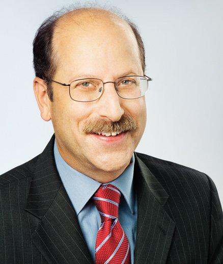 Mark Michelson Speaker