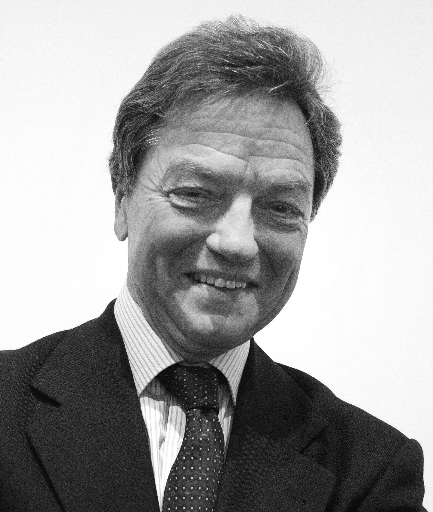 Michael Arthur Speaker