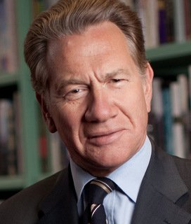 Michael Portillo Speaker
