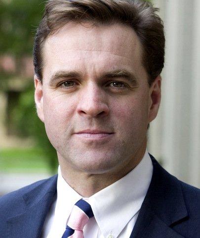 Niall Ferguson Speaker