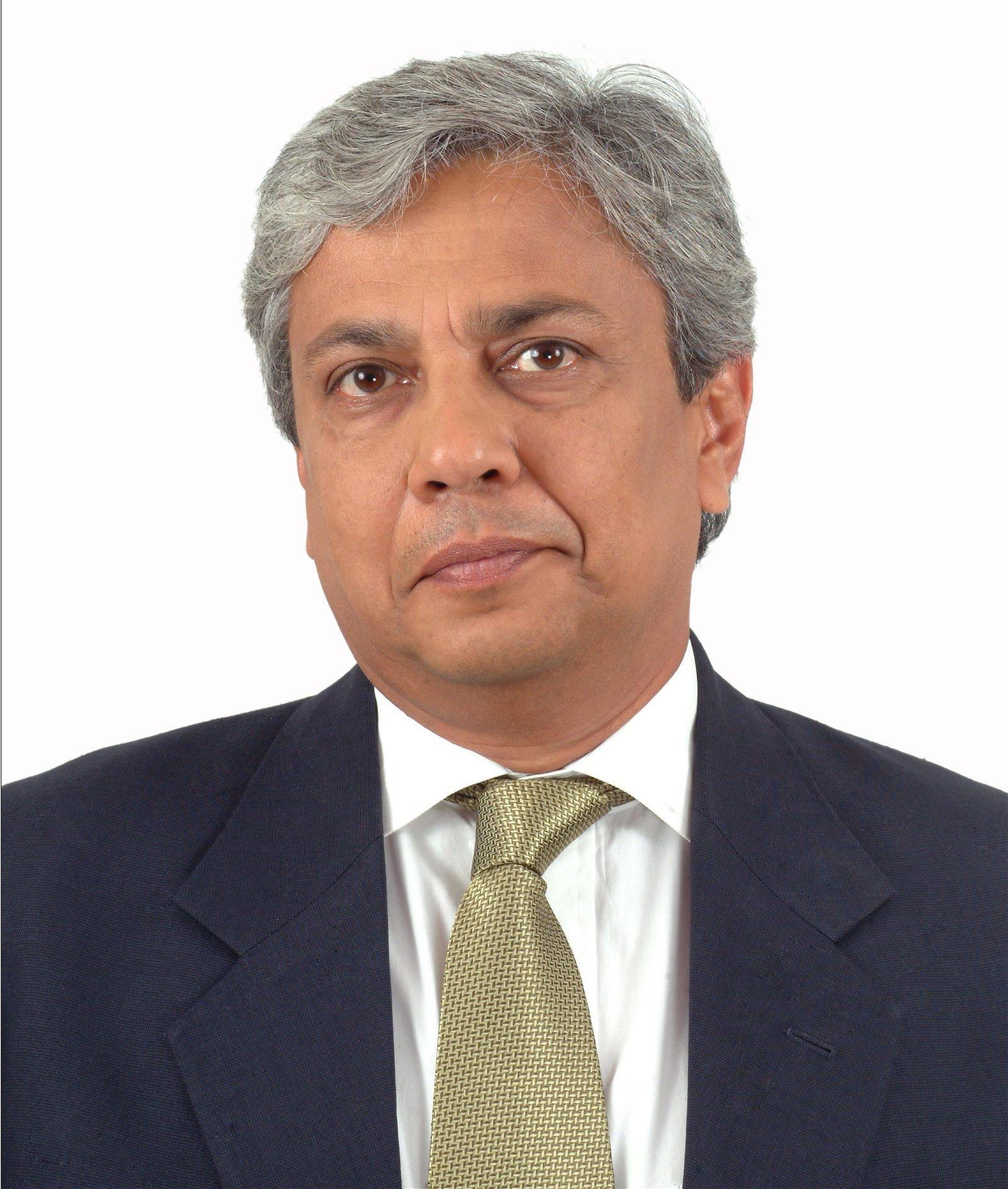Omkar Goswami Speaker