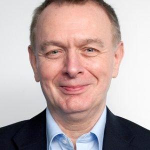 Paul Ormerod Speaker