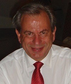 Peter Collecott Speaker