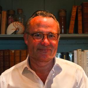 Richard Watson Speaker