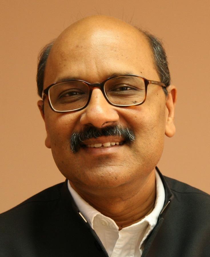 Shekhar Gupta Speaker