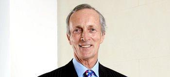 Stuart Hampson speaker