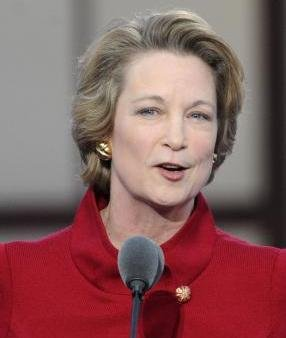 Susan Eisenhower Speaker
